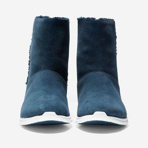 Cole Haan StudioGrand Waterproof Boot